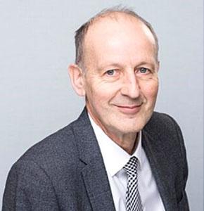 Stephen H. Visscher