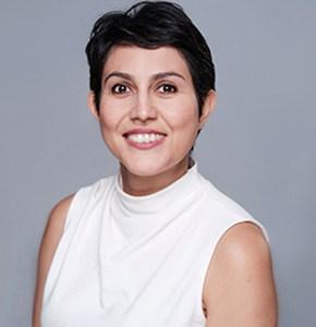 Katayoon Navabi, Program Director
