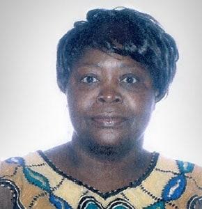 Felicitas Katepa-Mupondwa