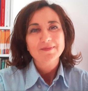 Yasmina El Bahloul